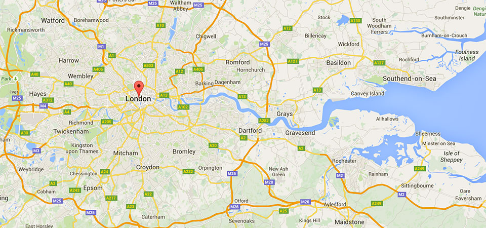 London And Essex Pest Control Areas Covered